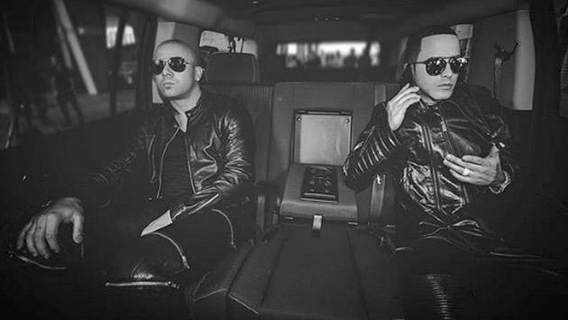 Wisin cuenta detalles de su gira con Yandel