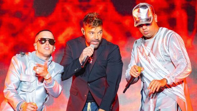 Wisin y Yandel regresaron a Puerto Rico con invitados de lujo en el 'Como antes tour'