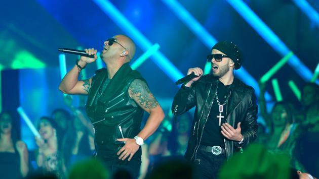 Wisin y Yandel se juntarán 'como antes' en este concierto benéfico por Puerto Rico