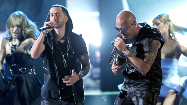 Wisin y Yandel serán los primeros artistas en ser homenajeados en el Coliseo de Puerto Rico