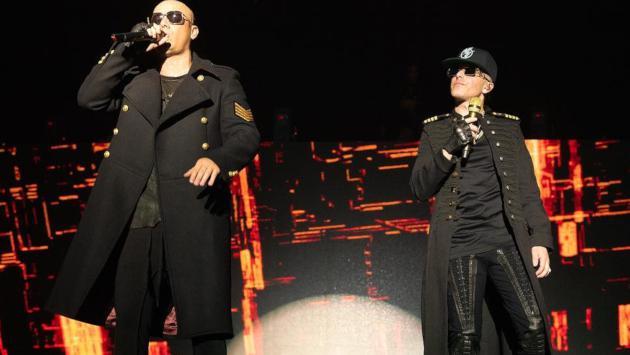 Wisin y Yandel y Bad Bunny se presentarán en el Festival Viña del Mar 2019