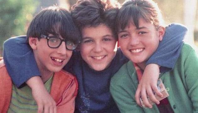 Así lucen los protagonistas de 'Los Años Maravillosos' 23 años después