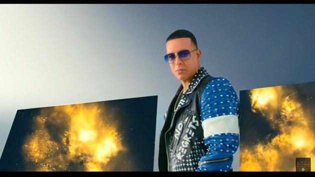 Ya está aquí Daddy Yankee con el videoclip de 'Otra Cosa', junto a Natti Natasha [VIDEO]