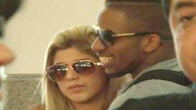 ¿Este video prueba que Yahaira Plasencia se encuentra en Dubái con Jefferson Farfán?
