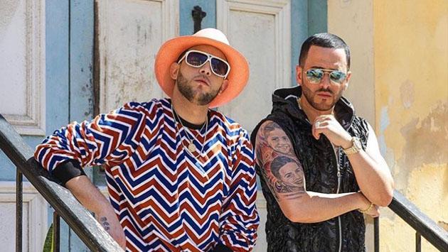 Yandel se encuentra en Cuba grabando su próximo videoclip