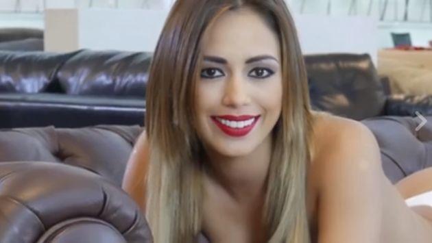 Gratis video mujer desnuda celebrities photo 39