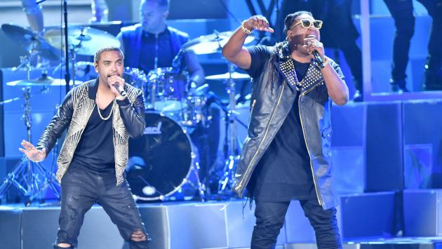 Zion & Lennox darán concierto benéfico en Honduras