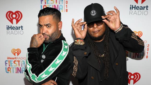 Zion & Lennox recibirán premio por su trayectoria musical en Puerto Rico