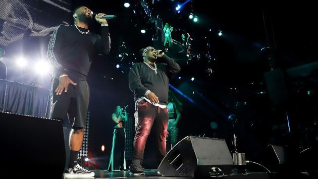 Zion y Lennox lograron agotar las entradas para concierto en el Coliseo de Puerto Rico
