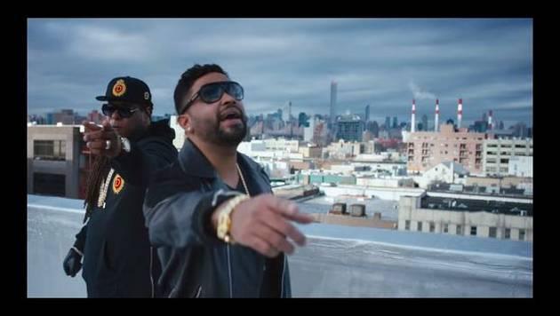 """Zion y Lennox estrenan el videoclip de """"Pierdo la cabeza"""""""