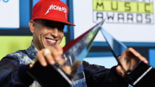 3 datos sobre 'Grito mundial' de Daddy Yankee