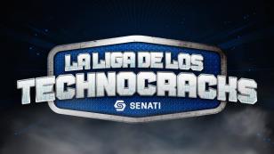 SENATI organiza La Liga de los Technocracks
