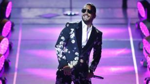Maluma participa en el remix del tema 'Que más, pues'