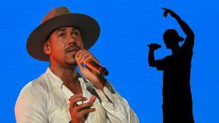 ¿A qué rapero estadounidense admira Romeo Santos? [VIDEO]