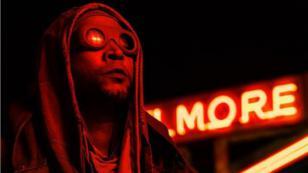 Actor de 'Rápidos y furiosos' apoya la carrera de Don Omar