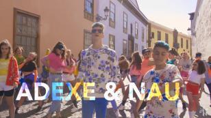 Adexe & Nau estrenaron el videoclip de 'Yo quiero vivir' [VIDEO]