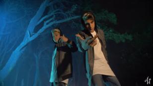 Adexe & Nau lanzaron el video oficial de 'En otro mundo diferente'
