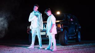 Adexe & Nau muestra adelanto de su nuevo videoclip