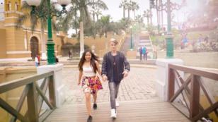 ¡Se viene el nuevo video de Adexe y Nau grabado en Perú! Checa un adelanto
