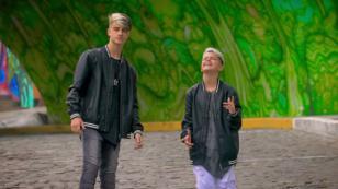 ¡Checa el nuevo video de Adexe y Nau grabado en Perú!