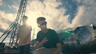 Adexe y Nau estrenaron el videoclip de su tema 'Fanática'
