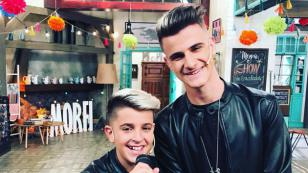 Adexe y Nau: la nueva cara del reggaetón