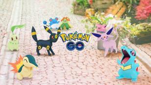 ¡Al fin! 'Pokémon GO' traerá 80 nuevos pokémones de la generación 2