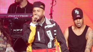 Alejandro Sanz anuncia nuevo tema en colaboración con Nicky Jam