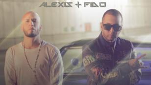 ¡Salió el videoclip de 'La Cómplice', lo nuevo de Alexis y Fido!