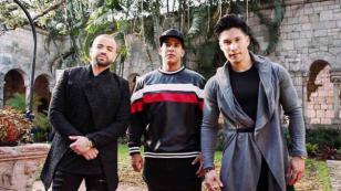 Pese a separación, Chino y Nacho lograron un nuevo récord con 'Andas en mi cabeza'