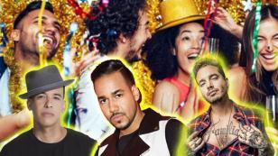 Mira estas 5 colaboraciones que marcaron un 2017 exitoso para la música urbana