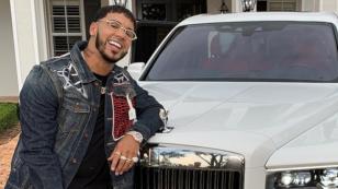 Anuel AA se declara el rey de la nueva generación del reggaetón