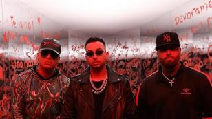 Anuncian colaboración entre Wisin, Nicky Jam y J Quiles