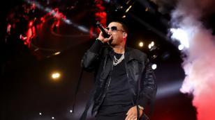 Anuncian concierto de Daddy Yankee en Chile