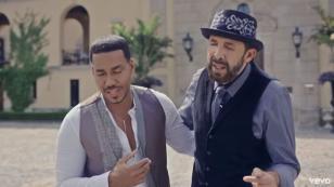 ¡Aquí está el videoclip oficial de 'Carmín'! Lo nuevo de Romeo Santos y Juan Luis Guerra [VIDEO]
