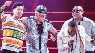Las mejores presentaciones de los Premios Juventud 2017 [VIDEOS]
