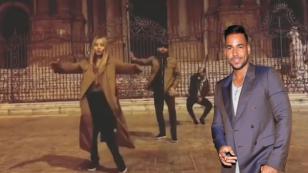 Así se preparan los músicos y vocalistas de Romeo Santos [VIDEO]