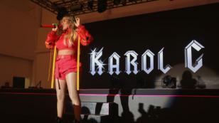 Así suena la nueva canción de Karol G y Jhay Cortez
