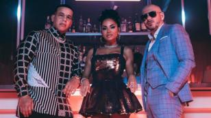 Así suena lo nuevo de Natti Natasha, Daddy Yankee y Pitbull