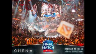 Así va la venta de entradas del torneo de 'Dota 2' The Final Match