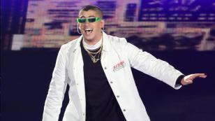 Bad Bunny triunfó en los iHeartRadio 2019
