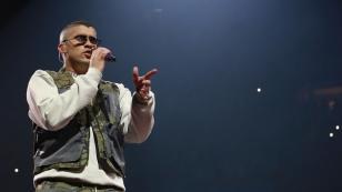 Bad Bunny anuncia segunda parte de conciertos de la gira 'X100 pre'