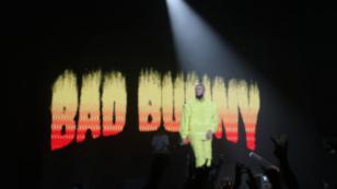 Bad Bunny comparte divertida anécdota que vivió en la escuela