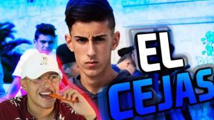 ¿Ya viste a Bad Bunny imitando a este youtuber español?