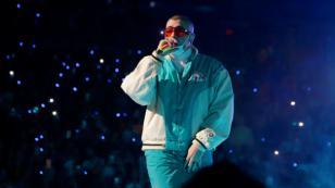 Bad Bunny encabeza listado de Billboard por décima semana consecutiva