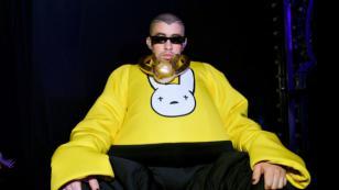 Bad Bunny es el favorito de España con su éxito 'Callaíta'