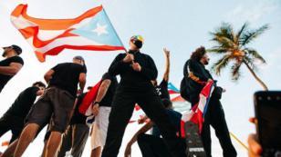 Bad Bunny estalla contra el gobernador de Puerto Rico