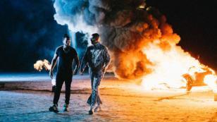 Bad Bunny estrena video oficial de 'La romana' junto a El Alfa