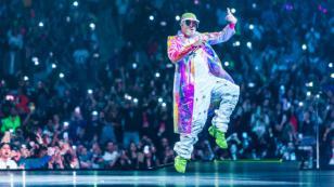 Bad Bunny estrenó 'Callaíta', su nuevo sencillo