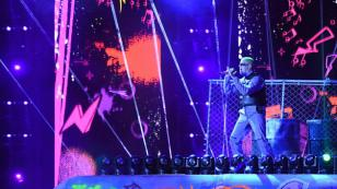 Bad Bunny ofreció multitudinario concierto en República Dominicana